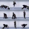 【機械学習】AIに自分のダンスを学習させてみました【BreakGAN】