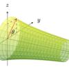 【導出】曲面積の求め方〜回転体の表面積も定義から導ける