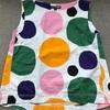 〈マリメッコの服〉ユニクロコラボと、フツーのマリメッコの服