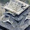 熊本城再建、支援の輪…全国から寄付13億円
