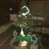 Fête de Noël - クリスマスパーチー