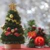 クリスマスとサッカーと日本