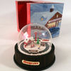 Snap-on Snow Globe