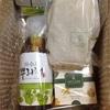 ハヌルホス【SKYLAKE】購入品♪♪ 韓方石鹸、バスパウダー(韓方入浴剤)、クールシャンプー♪♪  韓国コスメレポ