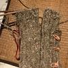 5年ぶり?!の編み物