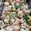 鶏肉とピーマン、しめじ山椒煮