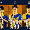 【チーム動向】AXIZ、「AESF e-Masters SHENZHEN 2020」の日本代表チームとのエキシビションマッチに参加するメンバーを発表