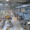 工場という場所をあなたはどう連想するでしょうか?