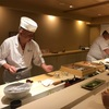 食い道楽ぜよニッポン❣️ 京都 江戸前鮨 やまさき!