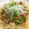 無印良品「麺にかける 四川風麻婆ソース」を家庭で作るならのレシピ
