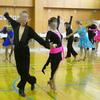鹿児島県初開催!JDSF-PD九州主催ダンススポーツ競技大会。