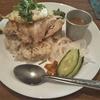 タイ料理。