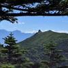 【金峰山】快晴の百名山