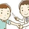 インフルエンザの予防接種 こわいよ〜!注射の心がまえ