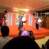 【夫婦旅行】沖縄エイサーを体感する!リザン・シーパークホテル谷茶ベイ!