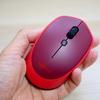 MacBook 12インチ用に、赤いBluetoothマウスを買った理由。