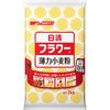 意外と知らない「小麦粉」について 成分・栄養上の特徴など調べてみた!