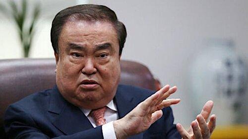 天皇陛下を「おじさん」 韓国議長、もう一つの侮辱発言