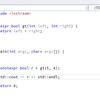 VS2015ならconstexprでコンパイル時演算でき…ない??