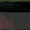 QSqlTableModelでレコードを並び替えた