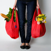 使いやすいトート&ショルダーバッグ。BAGGUのダックバッグは安いのに優秀ちゃん。