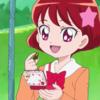 あきらの妹 剣城みくと初音ミクの中の人 - キラキラ☆プリキュアアラモード