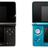 ニンテンドー3DS 2011年2月26日発売!!