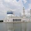 マレーシア コタキナバルで夏がはじまる①