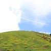 伊豆旅行で大室山ははずせない!山頂から見る景色が最高!大パノラマの眺望は、おすすめです!