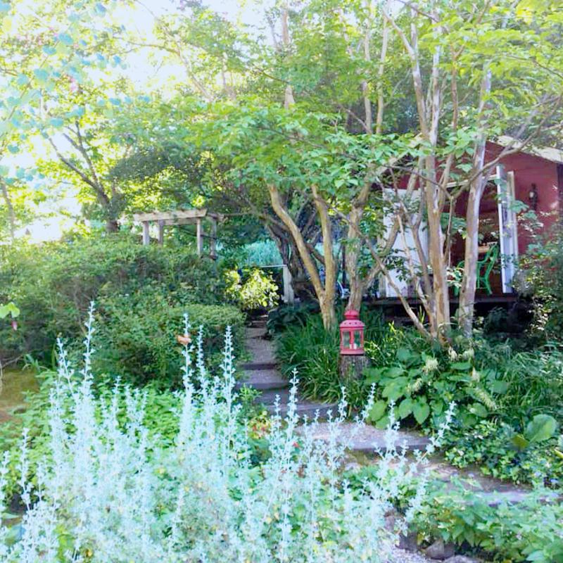 緑いっぱいの癒されティータイムを♡京都・森の中の可愛いカフェ7選