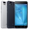 IIJmio デュアルカメラを搭載の5.0型Androidスマホ「ZenFone Zoom S」を発表 (格安SIM / MVNO)