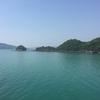 笠戸島(かさどじま)|瀬戸内海に浮かぶ絶景の離島