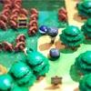 【ゼルダの伝説・夢を見る島プレイ日記その6】あの名作のキャラ登場?パワーグローブを使って今まで行けなかった場所に行ってみます。