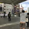 4月15日(日) 第12回神奈川定例街宣