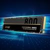 【ニュース】「Lexar」、最大7,400MB/sを達成したPCIe 4.0対応SSD  「Lexar Professional NM800」シリーズを発表