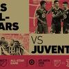 ユベントス、2018年の夏もアメリカでプレシーズンツアーを実施 MLS オールスターとアトランタで対戦