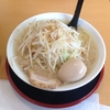 広島市で 二郎系ラーメン を食べて、30年前の三田のラーメン二郎に思いを馳せる