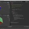 Blender2.8で利用可能なpythonスクリプトを作る その68(マテリアルスロットのソートと重複削除)