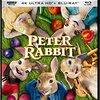ピーターラビット(Peter Rabbit)
