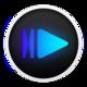 mpvベースのフリーの動画プレイヤー「IINA」が超いいな!