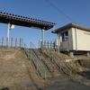 気仙沼線-2:のの岳駅