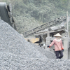 Tỉnh Hòa Binh: Nguy cơ tai nạn lao động tại các cơ sở sản xuất khai thác đá khoáng sản.
