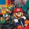 マリオカートシリーズ ヒストリー オブ マリオ&ルイージ(1992~2017)