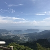 【小豆島】日本三大渓谷の一つ、寒霞渓へ!