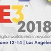 2018年E3で発表された気になるゲームたちの話をする話