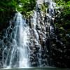 筥滝撮影 #美しき柱状節理