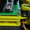 3Dプリンターでロボット作ってみる 多脚ロボット編19