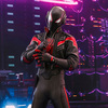 【スパイダーマン】ビデオゲーム・マスターピース『スパイダーマン マイルス・モラレス2020スーツ版』Marvel's Spider-Man 1/6 可動フィギュア【ホットトイズ】2022年9月発売予定♪