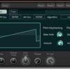 SynthMasterの使い方5-オシレーター画面の解説1