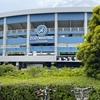 千葉ロッテ 佐々木郎 初登板試合、観に行きました。